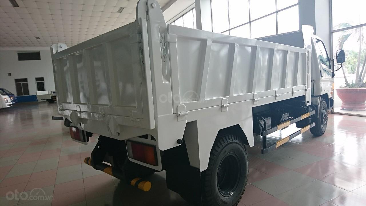 Bán Hyundai Ben 6 tấn 2019, màu trắng, giá cạnh tranh-4