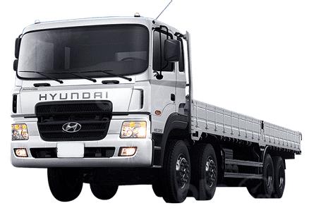 Cần bán xe Hyundai HD320-18T đời 2019, màu trắng, nhập khẩu-2