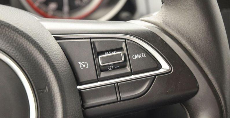 Cách sử dụng hệ thống Cruise Control để xe tiết kiệm nhiên liệu3aa