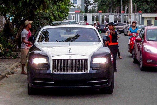 Nhiều đại gia ở Ninh Bình sở hữu Rolls-Royce đắt tiền nhiều người chưa biết