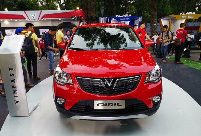 Giá trị ô tô nhập khẩu ngày càng giảm: Người dân có thêm cơ hội mua xe giá rẻ?5aaa