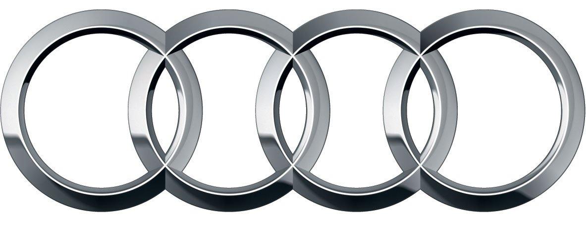 Biểu tượng của hãng xe Audi