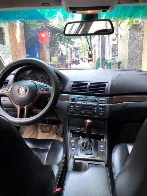 Cần bán lại xe BMW 3 Series 325i đời 2003, nhập khẩu nguyên chiếc xe gia đình, giá tốt-2