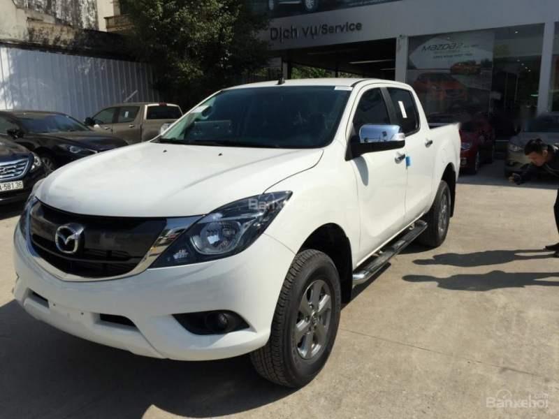 Bán Mazda BT50 2.2 MT đời 2019, nhập khẩu, giá thấp, giao nhanh toàn quốc (1)