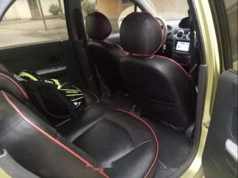 Cần bán Chevrolet Spark 2010 giá cạnh tranh-1