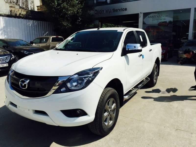 Bán Mazda BT50 2.2 MT đời 2019, nhập khẩu, giá thấp, giao nhanh toàn quốc (3)