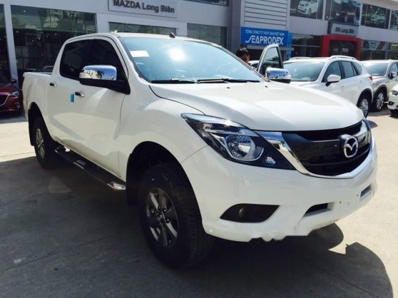 Bán Mazda BT50 2.2 MT đời 2019, nhập khẩu, giá thấp, giao nhanh toàn quốc (2)