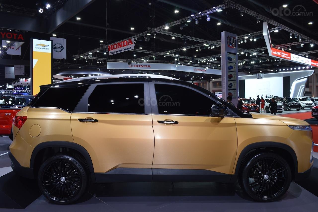[BIMS 2019] Chevrolet Captiva 2019 - 2