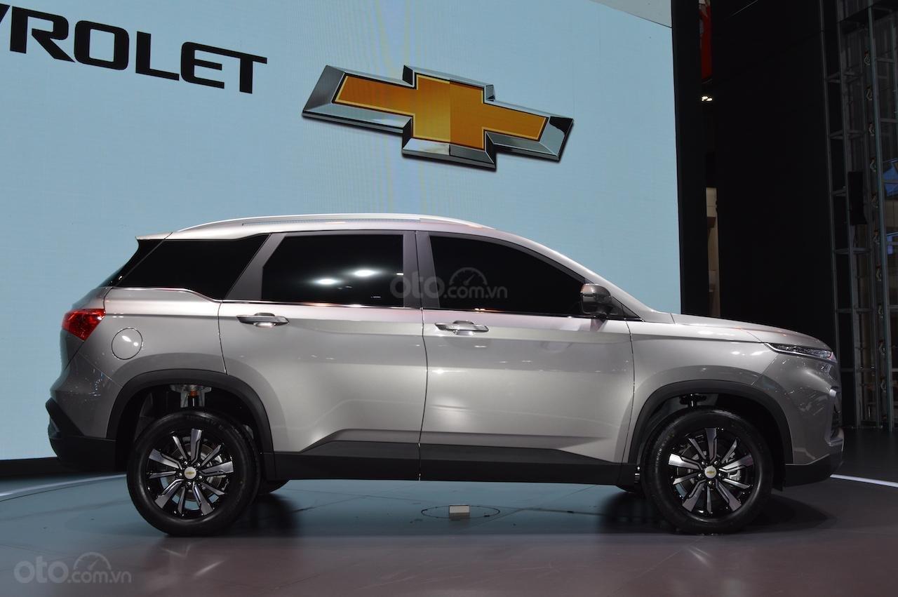 [BIMS 2019] Chevrolet Captiva 2019 - 5