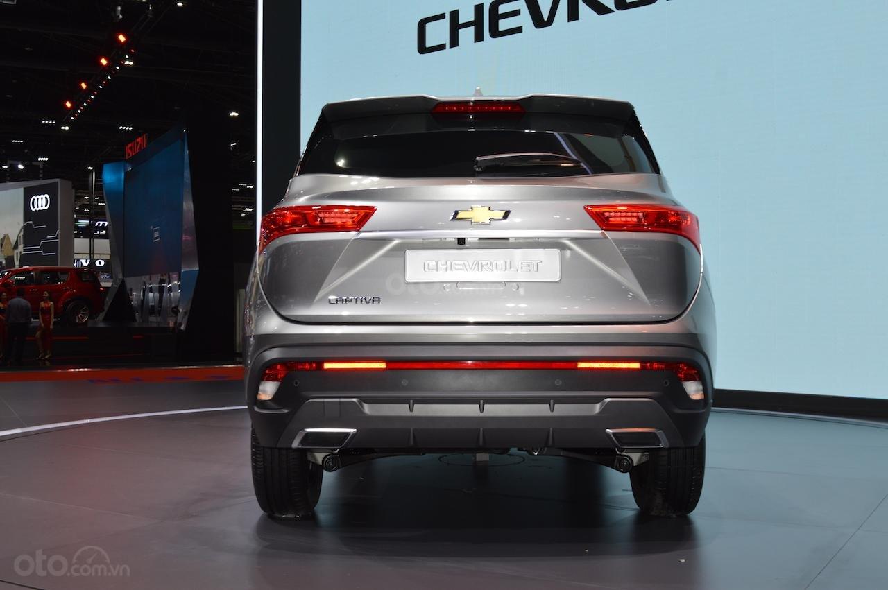 [BIMS 2019] Chevrolet Captiva 2019 - 6