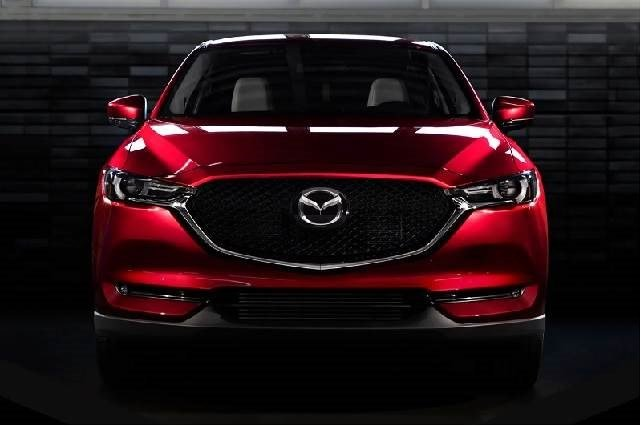 Giá xe Mazda CX 5