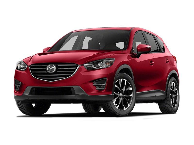 Đánh giá xe Mazda CX 5