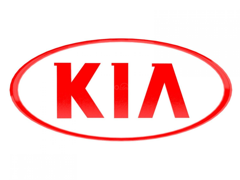 Biểu tượng của hãng xe KIA