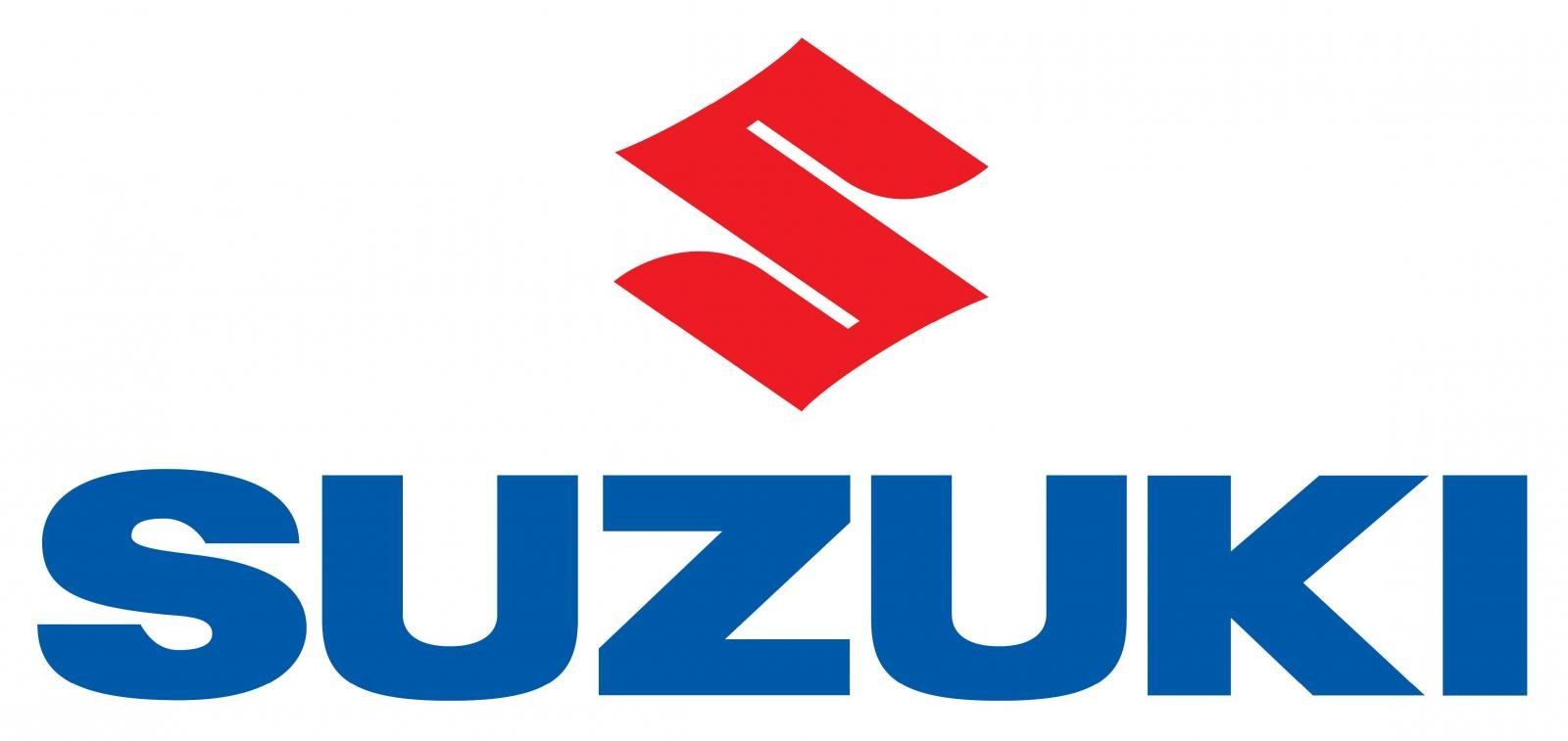Biểu tượng của hãng xe Suzuki
