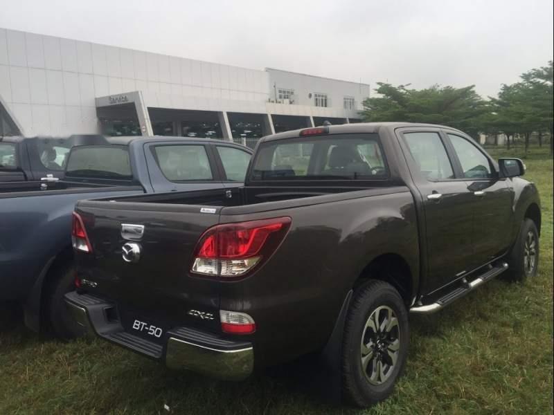 Cần bán Mazda BT 50 2.2 AT năm sản xuất 2019, xe nhập, giao nhanh (4)