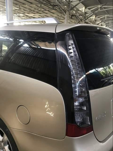 Bán Mitsubishi Grandis sản xuất 2007, màu vàng còn mới (2)