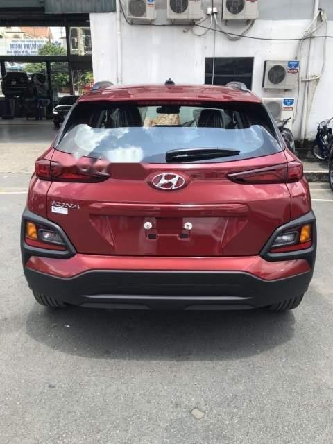 Cần bán Hyundai Kona máy xăng tiêu chuẩn năm sản xuất 2019, giao nhanh (4)