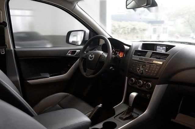 Cần bán Mazda BT 50 2.2 AT năm sản xuất 2019, xe nhập, giao nhanh (5)