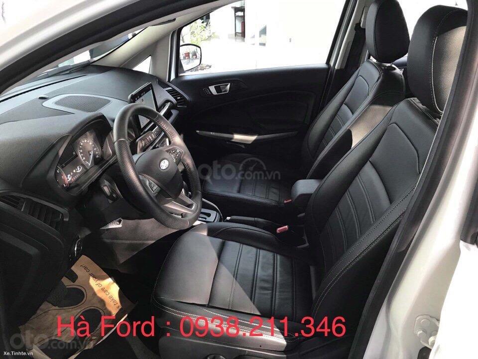 Cần bán xe Ford EcoSport năm 2019, giá tốt kèm theo nhiều ưu đãi 0938211346-5