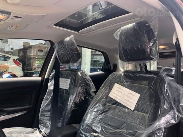 Cần bán xe Ford EcoSport năm 2019, giá tốt kèm theo nhiều ưu đãi 0938211346-6