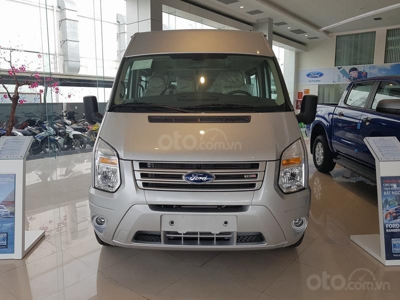 Ford Transit Limited Đời [2018-2019], hỗ trợ vay 80-90%, lãi suất 0.6%, LH 090909.9106-0