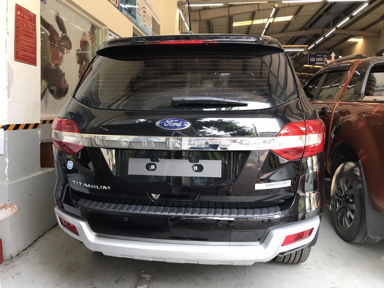Ford Everest 4x2 Titanium, Bi-Turbo 2019 tặng BHVC phụ kiện, giao xe toàn quốc - Liên hệ ép giá: 0934.696.466 (7)