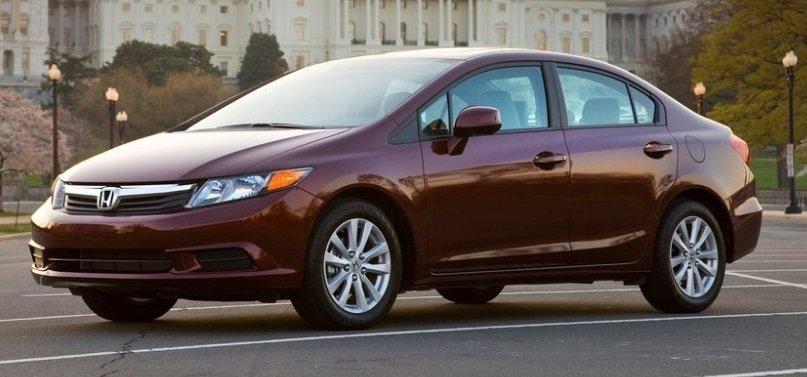 Có nên mua Honda Civic cũ?