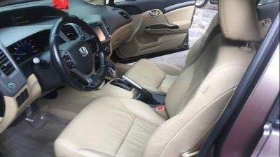 Có nên mua Honda Civic cũ?8aa