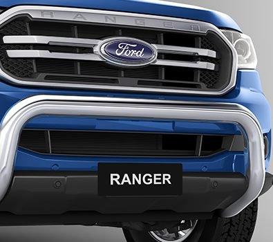 Phụ tùng ngoại thất chính hãng của Ford Ranger - Ảnh 2.