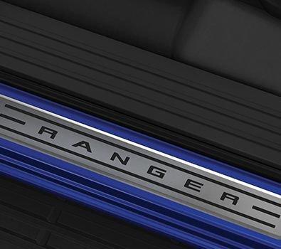 Phụ tùng ngoại thất chính hãng của Ford Ranger - Ảnh 7.