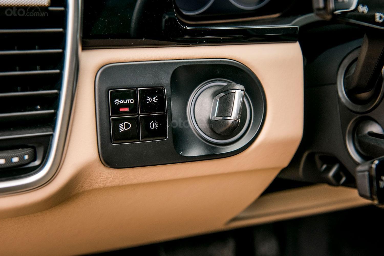 Đánh giá xe Porsche Cayenne 2019 a21