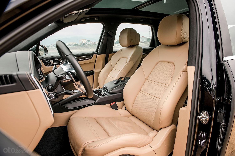 Đánh giá xe Porsche Cayenne 2019 a10