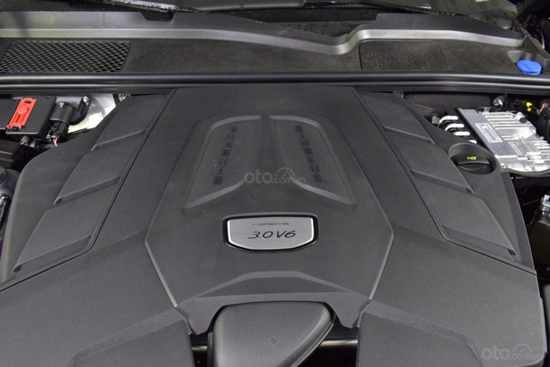 Đánh giá xe Porsche Cayenne 2019 a20