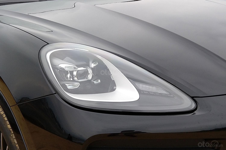 Đánh giá xe Porsche Cayenne 2019 a4