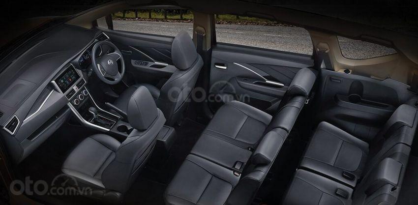 Ảnh Nissan Grand Livina nhập Indonesia sắp về Việt Nam a10