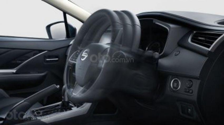 Ảnh Nissan Grand Livina nhập Indonesia sắp về Việt Nam a12