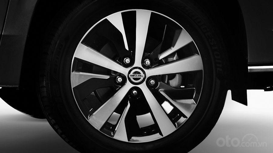 Ảnh Nissan Grand Livina nhập Indonesia sắp về Việt Nam a6