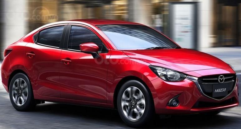 Giá xe Mazda 2 cũ