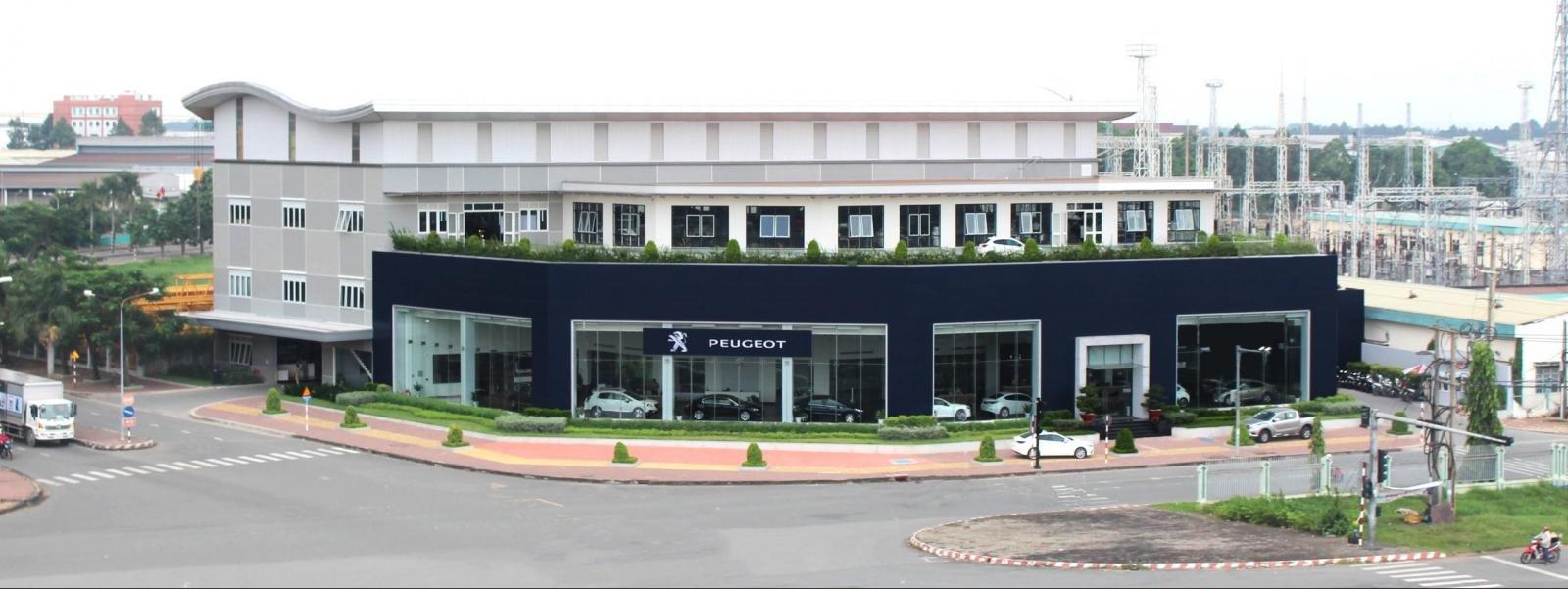 Peugeot Biên Hòa (1)