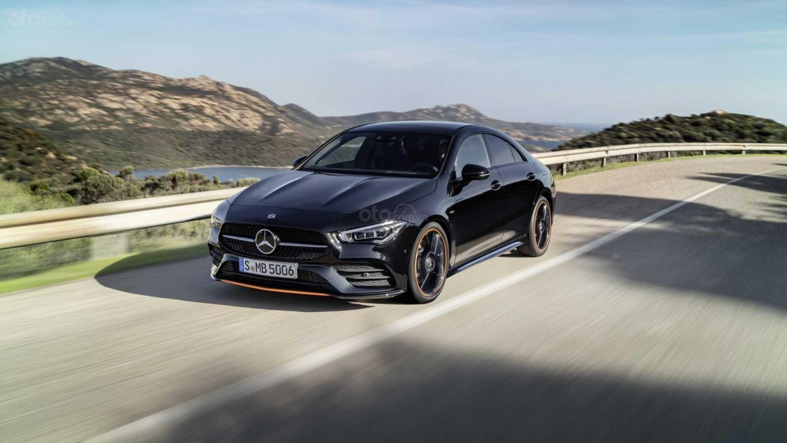 Những chiếc Mercedes-Benz luôn đem lại sự hài lòng đối với khách hàng