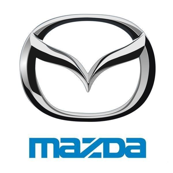 Biểu tượng của hãng xe Mazda