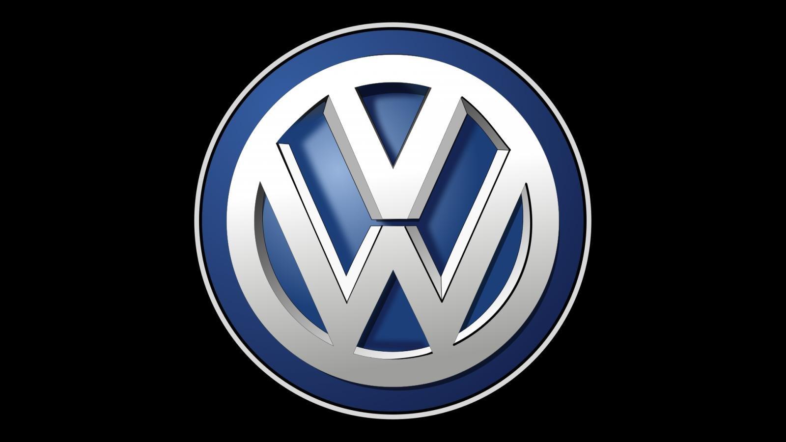 Biểu tượng của hãng xe Volkswagen