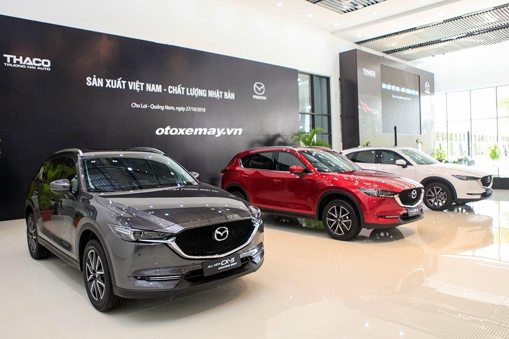 Vay mua xe Mazda CX-5 trả góp năm 2019 a2.