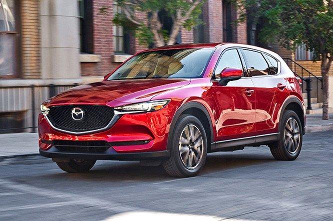 Vay mua xe Mazda CX-5 trả góp trong năm 2019 a1