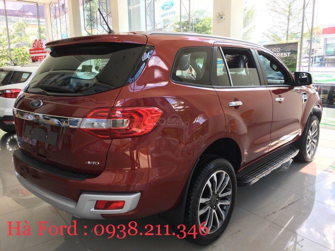 Ford Everest 2019, xe nhập, giá cạnh tranh giao ngay, kèm theo nhiều ưu đãi hấp dẫn 0938211346-1