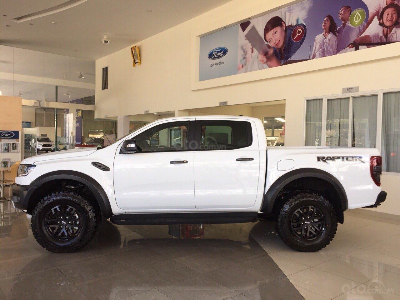 Cần bán xe Ford Ranger Raptor đủ màu, giao xe ngay, hỗ trợ trả góp 80%-1