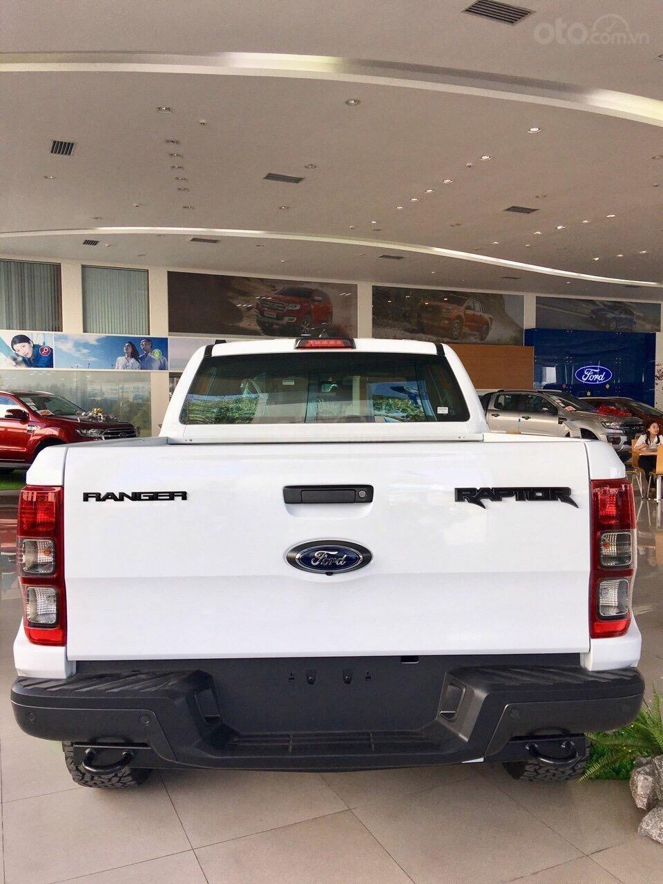 Cần bán xe Ford Ranger Raptor đủ màu, giao xe ngay, hỗ trợ trả góp 80%-2