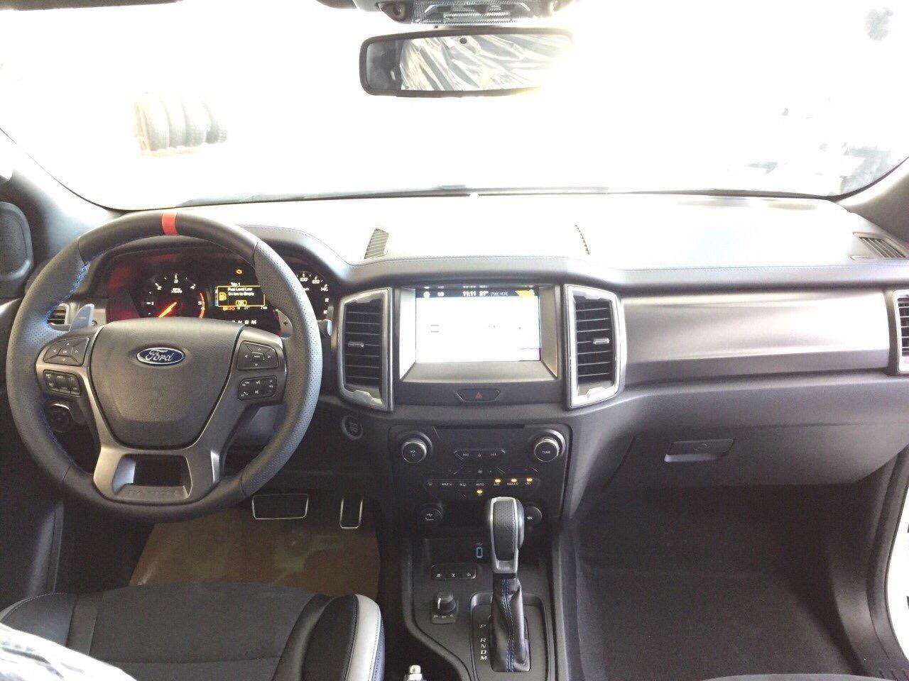 Cần bán xe Ford Ranger Raptor đủ màu, giao xe ngay, hỗ trợ trả góp 80%-3