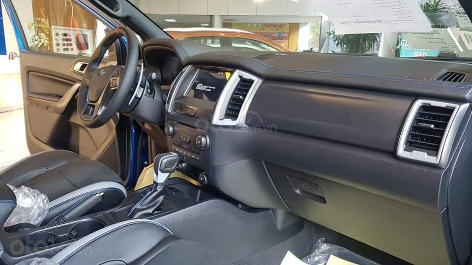 Cần bán xe Ford Ranger Raptor đủ màu, giao xe ngay, hỗ trợ trả góp 80%-4
