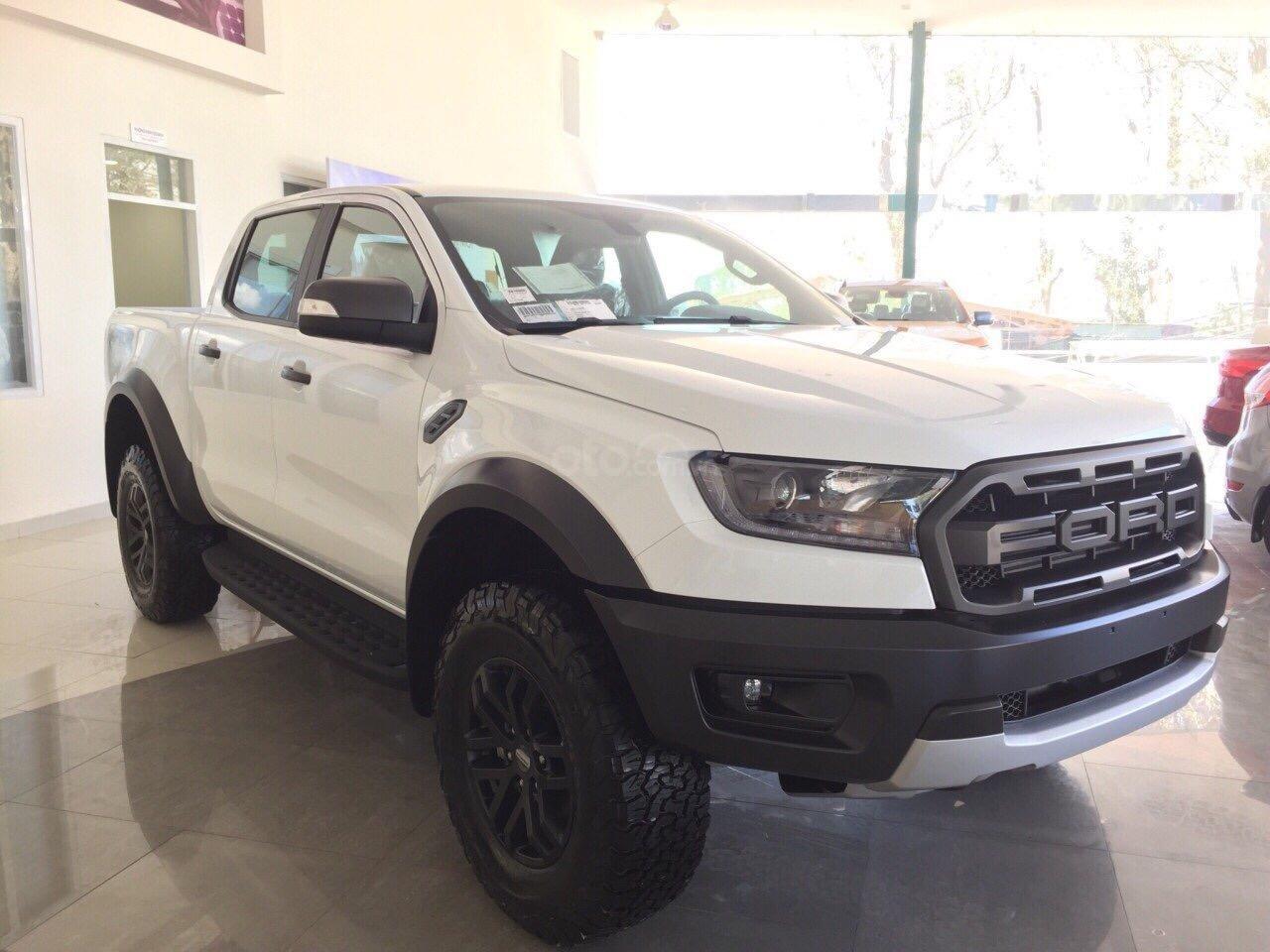 Cần bán xe Ford Ranger Raptor đủ màu, giao xe ngay, hỗ trợ trả góp 80%-6